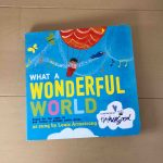 books we love: What a Wonderful World