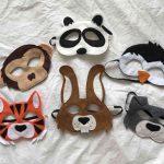 things I love: Opposite of Far masks