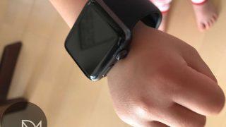 【Apple Watch】3年間使って感じた利点・欠点をまとめたよ!