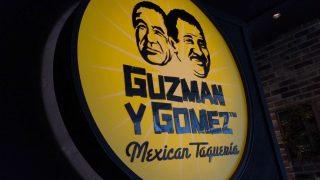 おすすめメニュー&待ち時間|Guzman y Gomez(グズマン イー ゴメズ)@原宿
