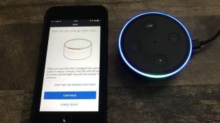 アマゾン・エコー!日本語訛りの英語OK!モバイルバッテリーOK!【レビュー】Amazon Echo Dot
