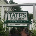 サウスハンプトンおすすめスポット!超有名クッキー店TATE'S BAKE SHOP|ニューヨーク旅行