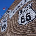 【家族4人でアメリカ横断旅行 Day.6 Route66 & Sedona】ルート66 & セドナに行って来たぜ!