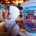 フォレストガンプがテーマ?Bubba Gump Shrimp @ハワイ