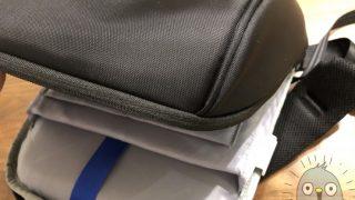 小型PC用バックパックUSBポート付きレビュー【電車内でPC作業がはかどるバックパック探し】