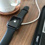 【実測】watchOS 4.3 Apple Watchアップデート時間は?容量は?超時間かかるから注意して!
