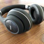 【XFree Tune】Tribitの自信作ワイヤレスヘッドフォン!かなり高品質!でも、ちょっと注意点もあり!